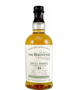 Balvenie 21-year-old - Cask 5385
