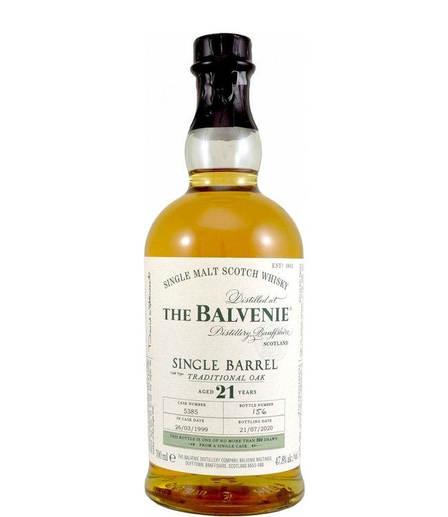 Balvenie Balvenie 21-year-old