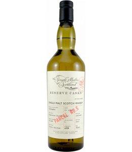 Teaninich 2007 - 2009 Elixir Distillers