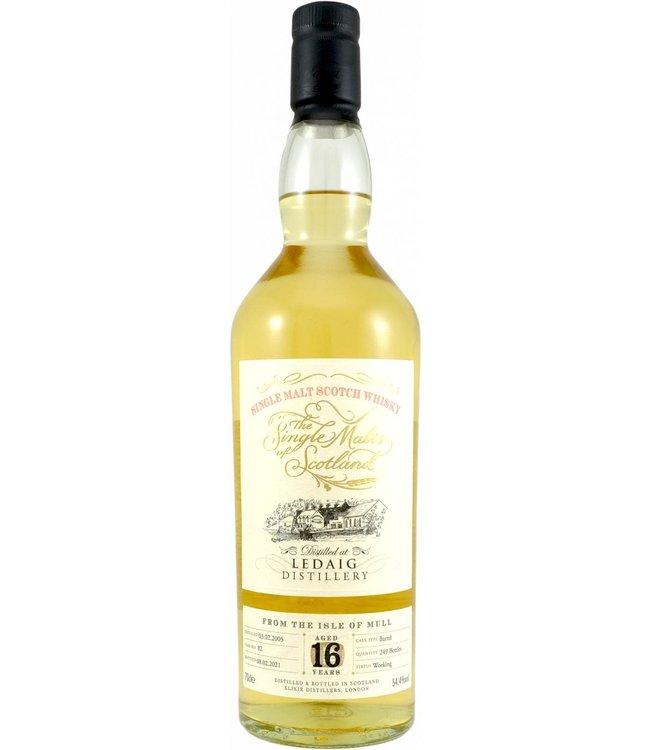 Ledaig Ledaig 2005 Elixir Distillers