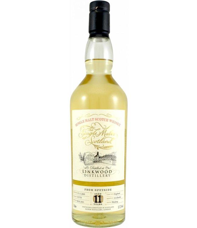 Linkwood Linkwood 2009 Elixir Distillers