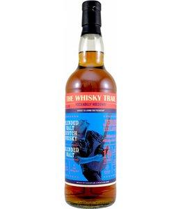 Blended Malt Scotch Whisky 2001 ElD Elixir Distillers