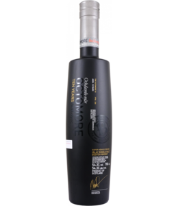 Octomore 10-year-old διάλογος - 208 ppm