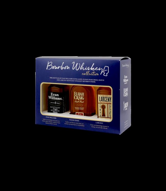 Heaven Hill Bourbon Whiskey Collection miniset