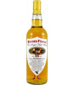 BenRiach 1997 Whisky-Fässle