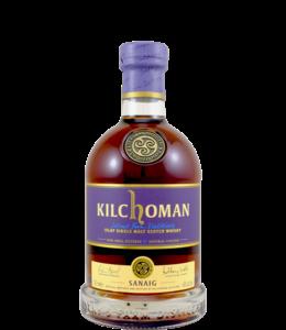 Kilchoman Sanaig - 21/87