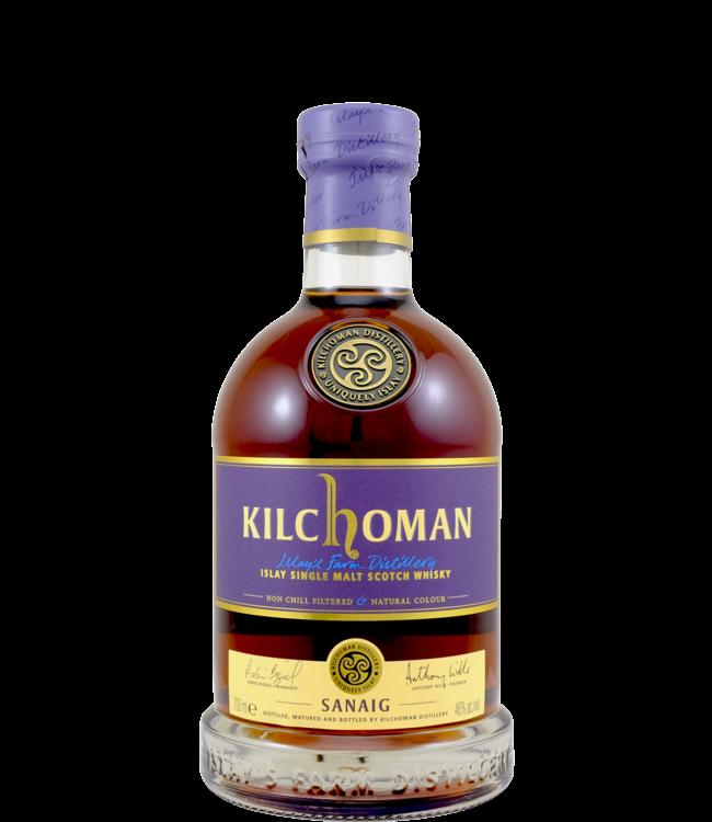 Kilchoman Kilchoman Sanaig - 21/87