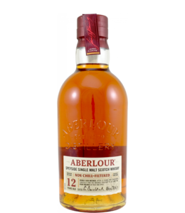 Aberlour 12-year-old - NCF - Deed No.2