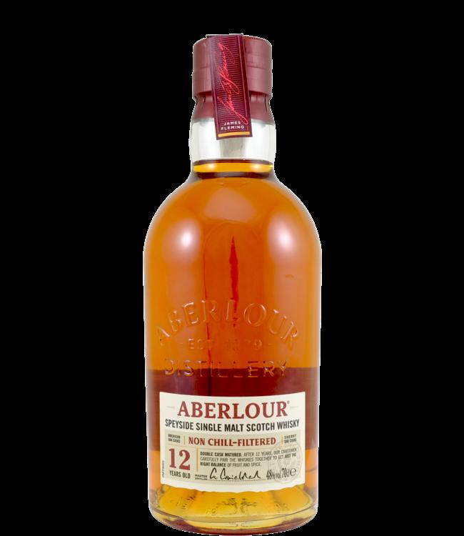 Aberlour Aberlour 12-year-old - NCF - Deed No.2