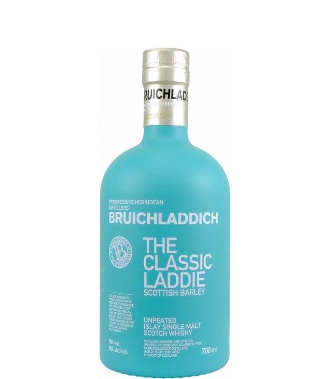 Bruichladdich Bruichladdich The Classic Laddie Scottish Barley