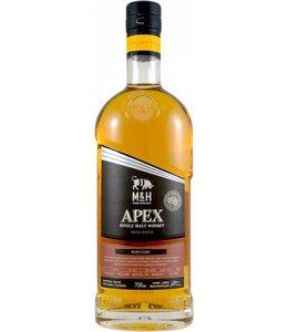 Milk & Honey 2017 - APEX - Rum Cask