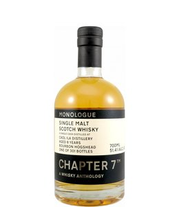 Caol Ila 2012 Chapter 7 - 51.4%