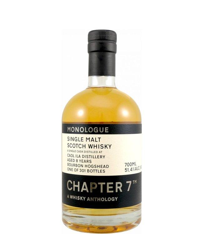 Caol Ila Caol Ila 2012 Chapter 7 - 51.4%