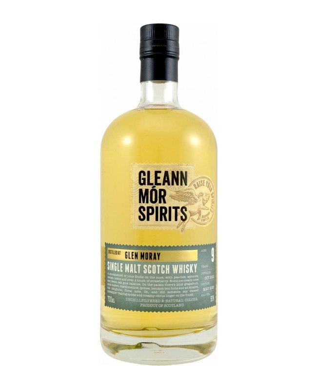 Glen Moray Glen Moray 09-year-old GlMo Gleann Mór