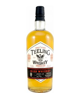 Teeling Amber Ale - Small Batch Collaboration