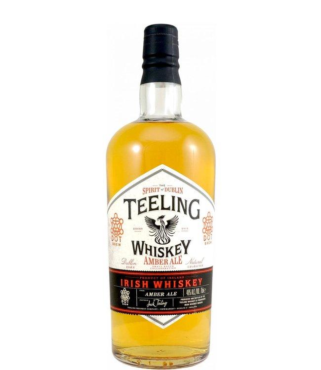 Teeling Teeling Amber Ale - Small Batch Collaboration