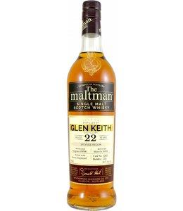 Glen Keith 1998 MBl Meadowside Blending