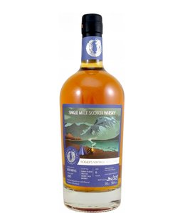 Ben Nevis 2015 Roger's Whisky Company