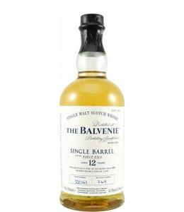 Balvenie 12-year-old - Singel Barrel 22141