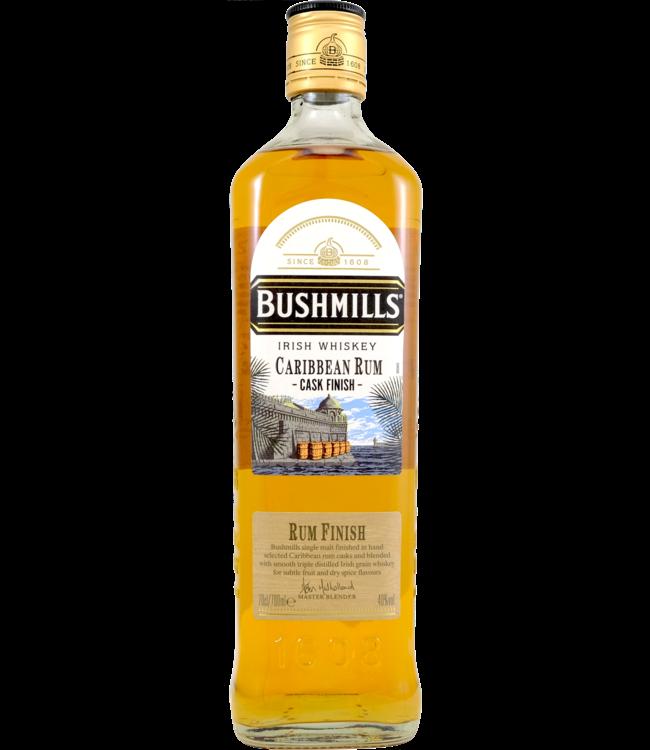 Bushmills Bushmills Caribbean Rum