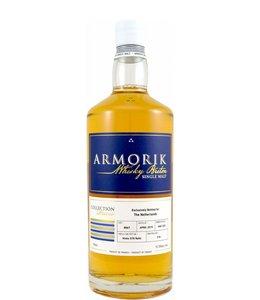 Armorik 2015 Single Cask For The Netherlands