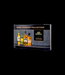 Irish Whiskey Collection Kilbeggan Co.