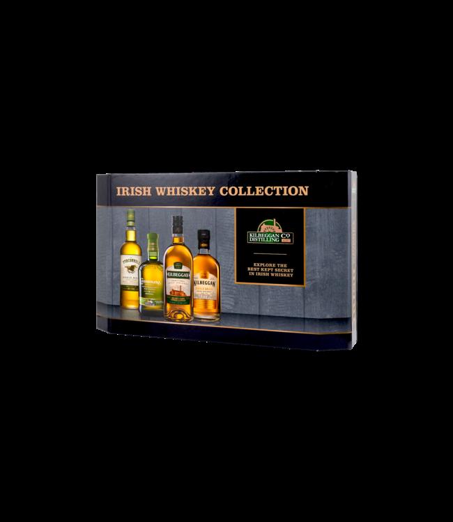 Kilbeggan Irish Whiskey Collection Kilbeggan Co.