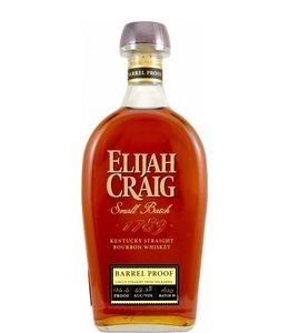 Elijah Craig 12-year-old Small Batch - 68.3%
