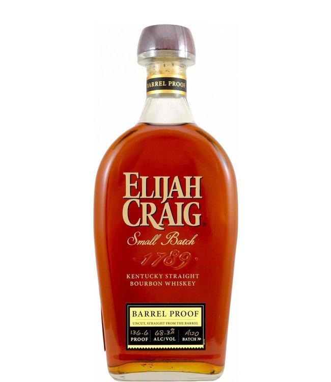 Elijah Craig Elijah Craig 12-year-old Small Batch - 68.3%