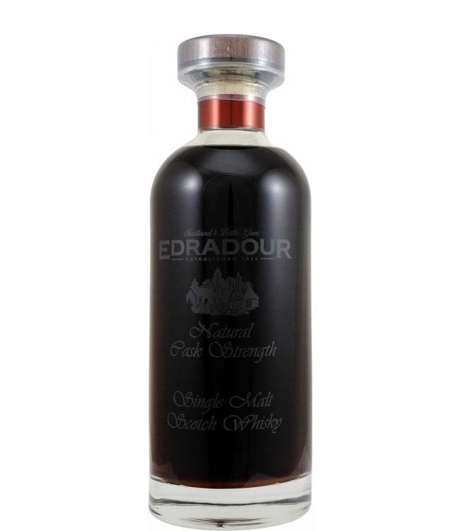 Edradour Edradour 2009 - Cask 68 - Max 1 pp.