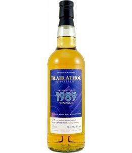 Blair Athol 1989 Spheric Spirits