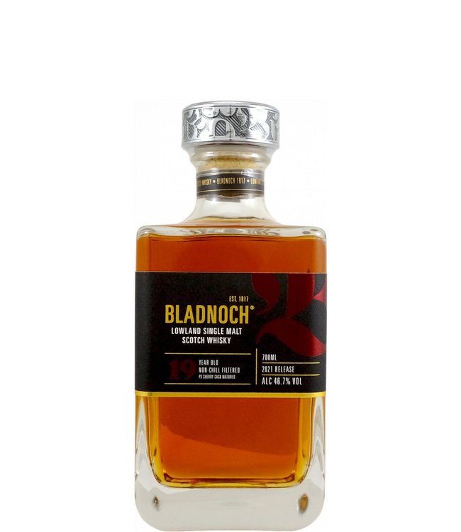 Bladnoch Bladnoch 19-year-old - 2021 Release