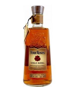Four Roses - Single Barrel 60-3P