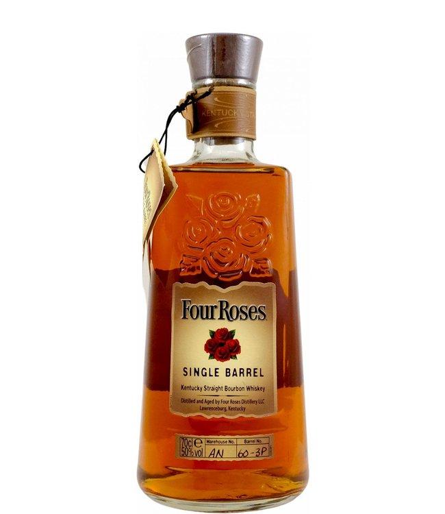 Four Roses Four Roses - Single Barrel 60-3P
