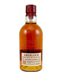 Aberlour 12-year-old - NCF - Deed No.1