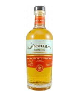 Kingsbarns Bell Rock
