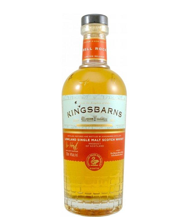 Kingsbarns Kingsbarns Bell Rock