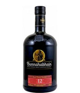Bunnahabhain 12-year-old - 2021 edition