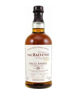 Balvenie 15-year-old - Single Barrel 11203