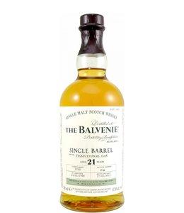 Balvenie 21-year-old - Single Barrel 3759