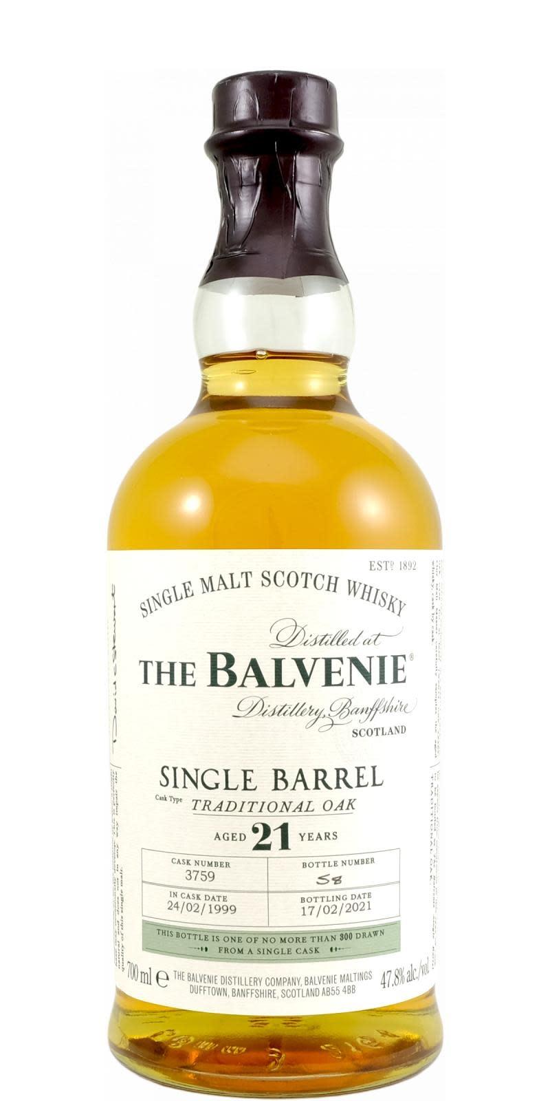 Balvenie: Die 5 besten Whiskys im Test