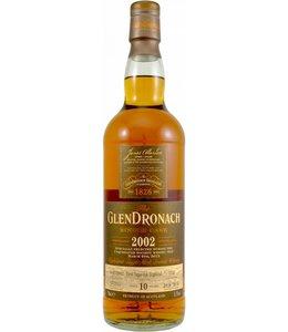 Glendronach 2002 - Cask 1743