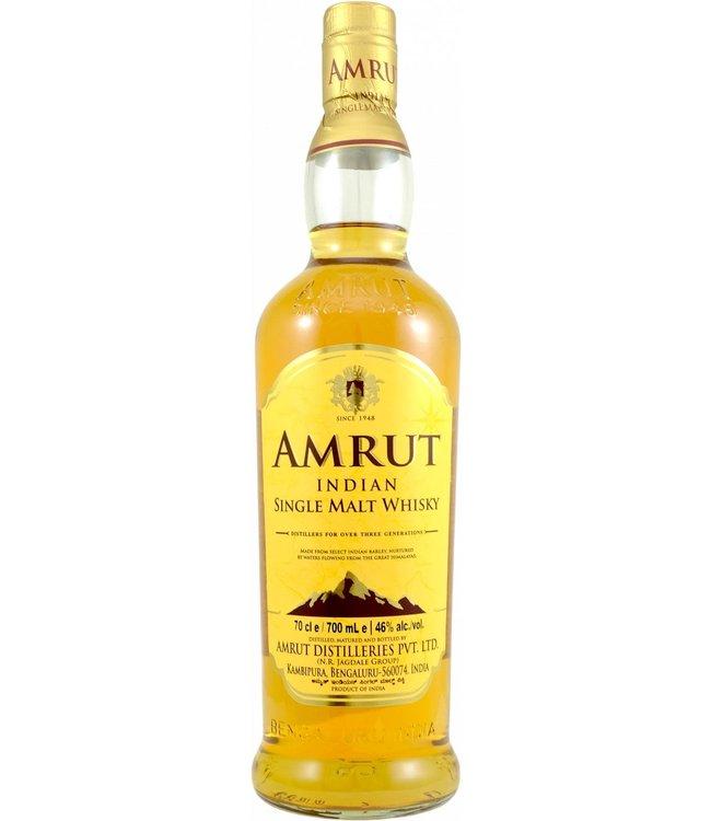 Amrut Amrut Indian Single Malt Whisky - Batch 152