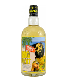 Big Peat -  Cheers To Better Days Edition Douglas Laing