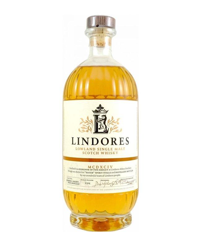 Lindores Abbey Lindores Abbey Single Malt Scotch Whisky MCDXCIV - max 1 pp.