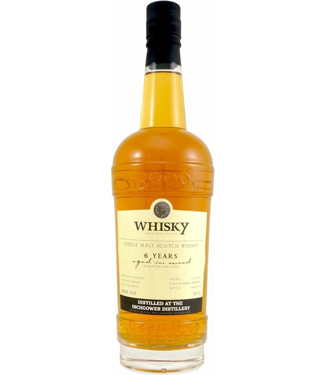 Inchgower Inchgower 2015 3006 Whisky