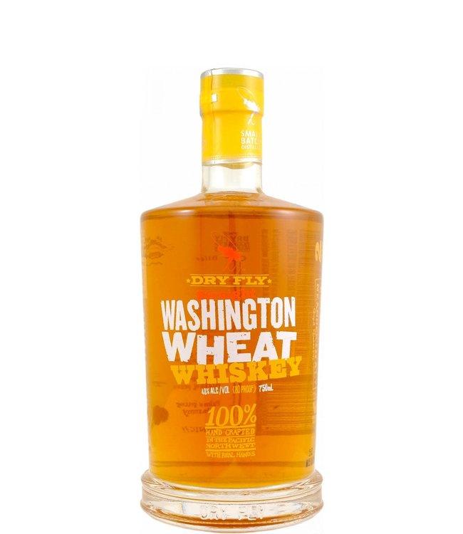 Dry Fly Dry Fly Washington Wheat Whiskey