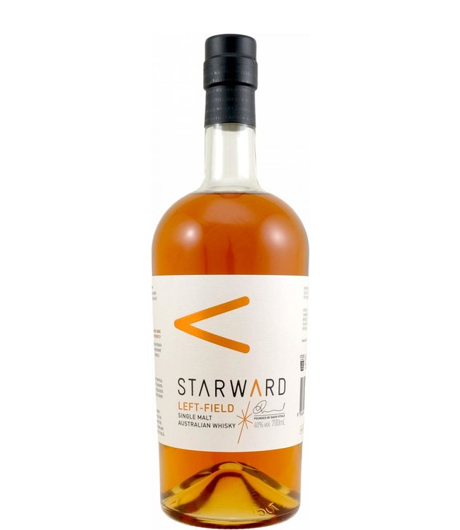 Starward Starward Left-Field