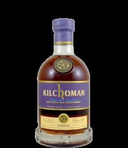 Kilchoman Sanaig - 21/86