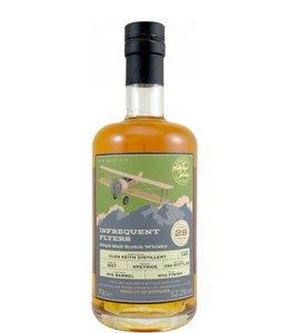 Glen Keith 1993 Alistair Walker Whisky Company